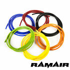 RAMAIR 5mm SILICONE VACUUM HOSE TUBE - Water Air Coolant Dump Valve Radiator