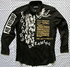 Punk Brigandage England's Dreaming seditionaries shirt sizes S-3XL