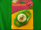 Barney Water Teether Green,  Pink,  Yellow