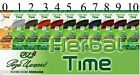 HERBAL TIME Colouring henna-cream BIO CARE WITH HENNA- Ready to use! 75 ml.
