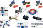 Washing Machine Connections A WIDE RANGE Of Valves, Hoses, Inlet&Outlet Fittings