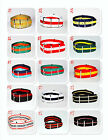18mm, 20mm, 22mm G-10 Military James Bond 007 Premium Nylon Watch Bands / Straps $15.95 USD