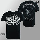 Authentic MARDUK Legion Black Metal T-Shirt S M L XL XXL NEW