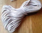 Flat Braided Cotton wick choose size and Length- candle wick 27, 30, 36, 60 ply