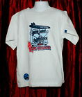 NEW Devilfish Surfbreaker T-Shirt in White or Blue Size 6-7 years FREE P&P