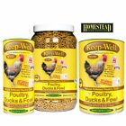 Verm-X Keep Well Natural Poultry Tonic -...