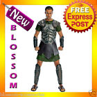 C701 Adult Licensed Clash Of The Titans Deluxe Perseus Fancy Dress Costume