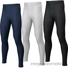 i-sports Base Layer Tights Junior Unisex Sport Compression Performance Fit Pants