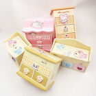 Cute Chinese Style Anime Animal Girls Wooden Mini Jewellery Boxes