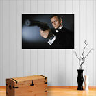 JAMES BOND CASINO ROYALE DANIEL CRAIG WALL ART POSTER £11.69 GBP