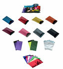 Mailing Postal Postage Parcel Mail Bags - Multi Choice - Various Size & Colours