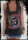**Kiss Unisex Vest** Singlet Tank-Top T-Shirt Sizes S M L XL