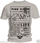 PINK FLOYD The Wall 1980 Tour T-Shirt Official  M L XL