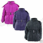 Girls Coat Quilted HOODED KIDS Age 3-4 Years Price Reduced Last Ones Now Bargain