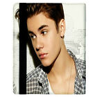 New Justin Bieber Apple iPad 2  iPad 3  iPad 4 Cover Case FREE Shipping