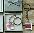 PERSONALISED BEST MAN GIFT USHER PAGE BOY WITNESS NAME KEY RING BOX THANK YOU