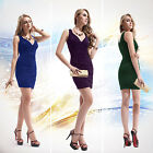 Ever Pretty Sexy Stretchy Womens Mini Cocktail Party Club Casual Dresses 03395