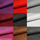 Non-adhesive Artificial (Faux) Suede [50 X 150cm] Free shipping with Track #