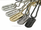 X-Men Wolverine Origins Military Dog Tags Marvel James Logan Days of Future Past