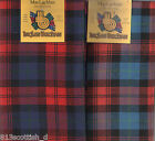 Scarf MacLachlan Tartan Ladies Scottish Plaid Ships free in US