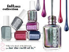 Essie Nail Polish - Fall 2013 For The Twill Of It Collection