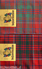 Tartan Sash Grant Ladies Scottish Plaid Ships free in US