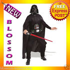 C783 Star Wars Episode 3 - Darth Vader Economy Halloween Fancy Adult Costume