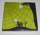 HALLOWEEN PARTY TABLEWARE NAPKINS TABLE COVER PLATES