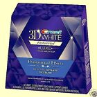 CREST3D PRO EFFECTS PROFESSIONAL TEETH WHITENING WHITESTRIPS 1 3  7 10 14 20