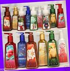 2013 WINTER Bath & Body Works FOAMING & DEEP CLEANSING Antibacterial Hand Soap