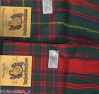 Tartan Sash MacIntosh MacKintosh Ladies Scottish Plaid Ships free in US