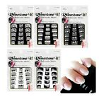 Nail sticker - NSH Nail Sticker * 16 type