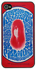 13th Floor Elevators Grace Slick Poster High Quality Cover/Case Fits iPhone 4/4S