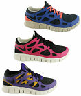 NIKE FREE RUN 2 EXT WOMENS/LADIES SHOES/SNEAKERS/RUNNING/TRAINERS/SPORTS