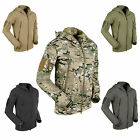 Mens Military Outdoor Sports Camping Hiking Waterproof Soft Shell Jackets Coat #