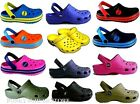 BOYS GIRLS CHILDRENS CLOGS FLIP FLOPS BEACH SANDALS KIDS POOL SHOES