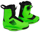 RONIX ONE Kiteboard / Wakeboard Boots / Bindung  2014 psycho green