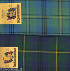 Tartan Sash Johnston Ladies Scottish Plaid Ships free in US