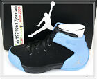 2014 Nike Air Jordan Melo 1.5 Black University Blue 631310-007 US 8~10.5 gamma