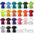 PEACHES PICK NEW Ladies dri fit Gym Yoga Workout Dance Running Sport T-SHIRTS