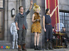 PHOTO HUNGER GAMES  - ELIZABETH BANKS & JENNIFER LAWRENCE REF (LAW210220141)