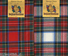 Scarf Stewart Tartan Scottish Plaid Ships free in US