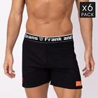 8 Pack Frank and Beans Boxer Shorts S M L XL XXL XXL L Mens Underwear