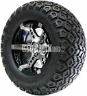 """12"""" RHOX RX250 Wheel with Tire Combo and Club Car Golf Cart Lift Kit"""