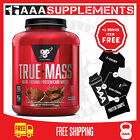 BSN TRUE MASS 2.61KG MASS GAINER PROTEIN POWDER WEIGHT GAIN WHEY BULK TRUEMASS