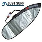 "RHINO CYBERLITE PADDED SURFBOARD BAG, TO FIT FISH SHAPE, 6ft to 7'6"" SURF BOARD,"