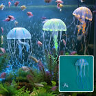 Multi Color Beauty Artificial Fake Jellyfish Ornament for Aquarium Fish Tank
