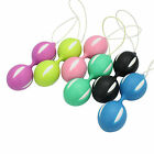 Smart Duotone Ben Wa Ball On String Weighted Female Kegel Vaginal Tight Exercise