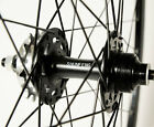 SSC Single Speed Wheels, Tyre & Cog Kit | 700c Track Wheels with Flip Flop Hub