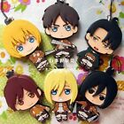 Shingeki no Kyojin / Attack on Titan - Rubber Strap Part.1 BOX